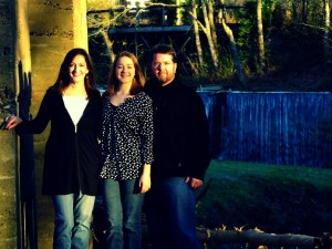 Brandon L Blankenship Family in Helena