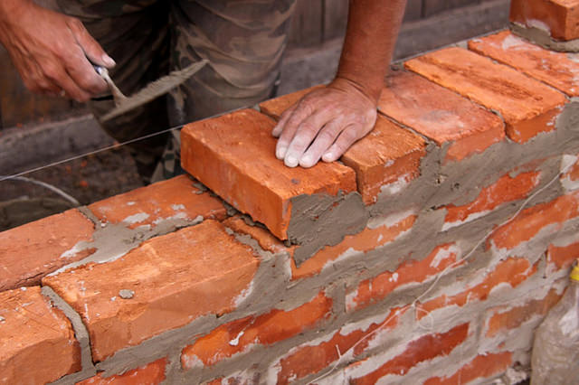 Building a law practice brick by brick